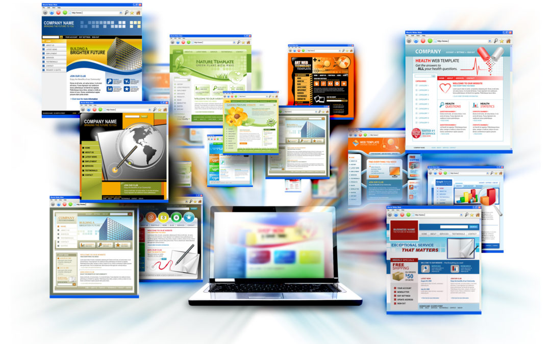 The features your company's website must have