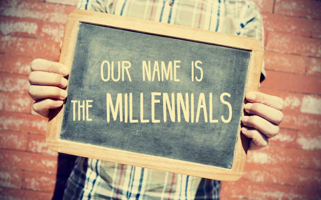 Marketing to millennials isn't a futile task, if you think different