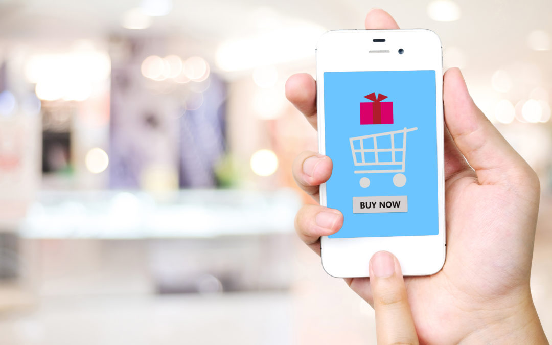 Reaching your customers online in a 'dynamic' way