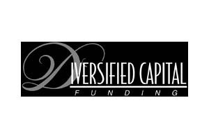 Diversified Capital Funding Logo