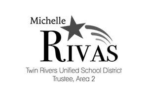 Michelle Rivas Logo