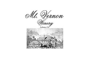 Mt Vernon Winery Logo