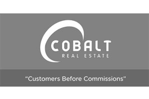 Cobalt Real Estate Logo