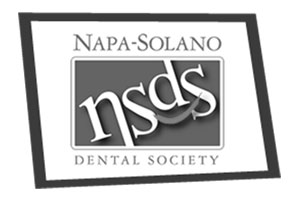 Napa Solano Dental Society Logo