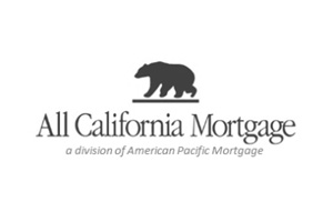 All California Mortgage Logo