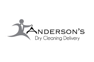 Anderson's Dry Cleaning Logo
