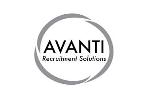 Avanti Recruitment Logo