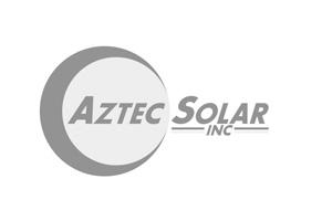 Aztec Solar Inc Logo