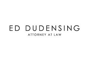 Ed Dudensing Logo