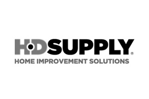 HD Supply Home Improvement Logo