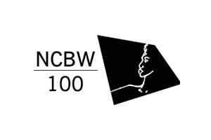 NCBW 100 Logo