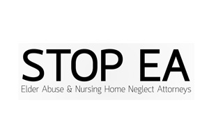 Stop Elderly Abuse Logo