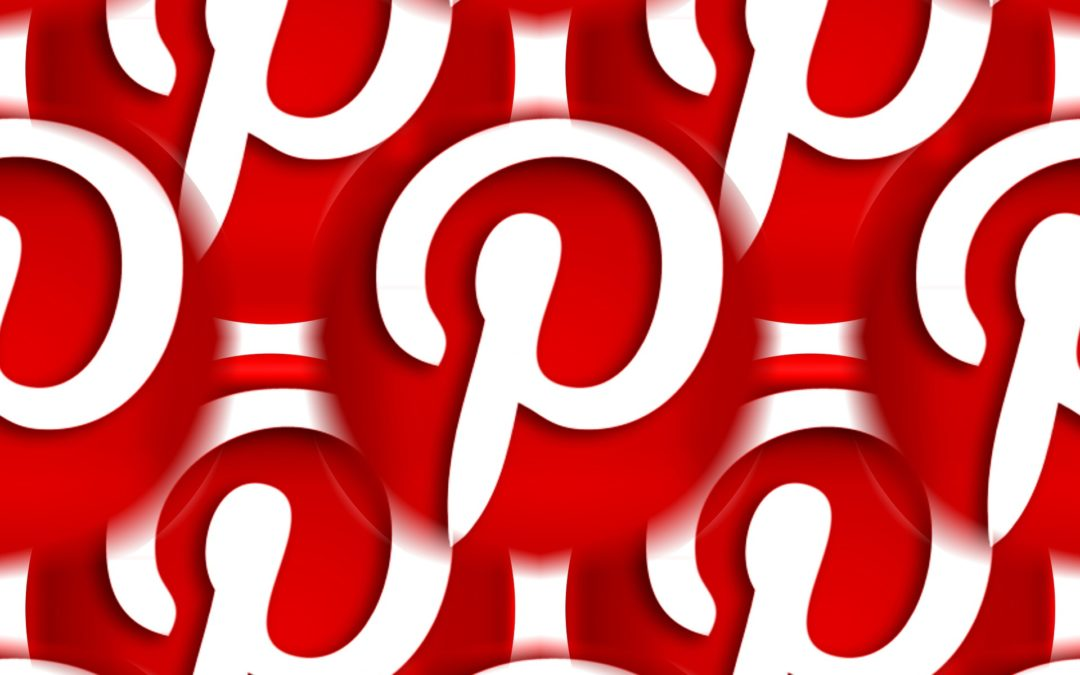 Five ways to improve your company's efforts on Pinterest