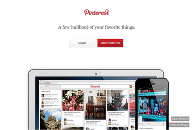Six Things Businesses Should Do With Their Pinterest Account