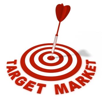 5 tips for finding your target market on social media