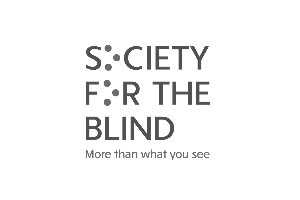Society For The Blind Logo