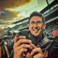 San Francisco Giants social media director discusses strategy