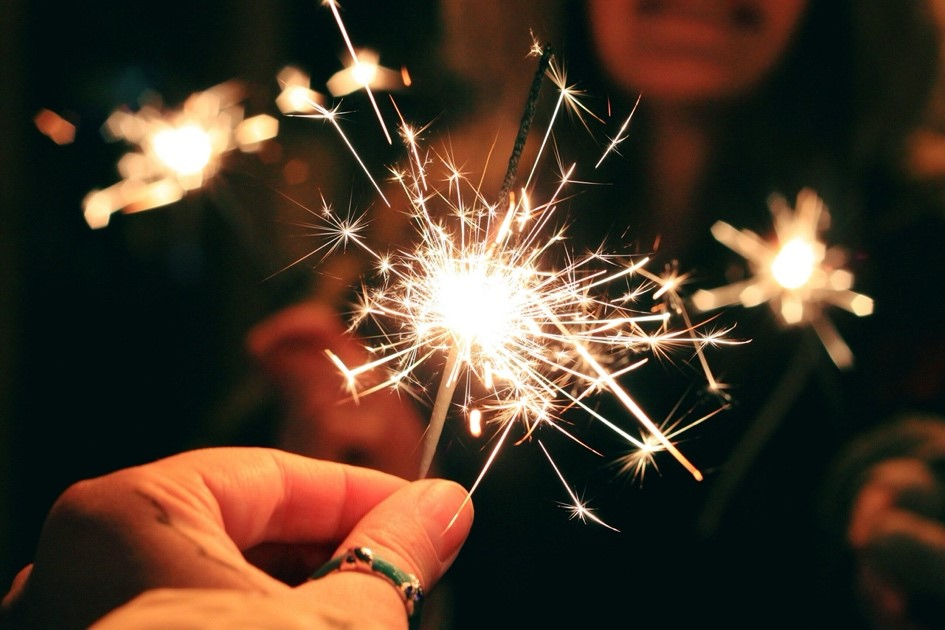 New Year marketing resolutions for your business