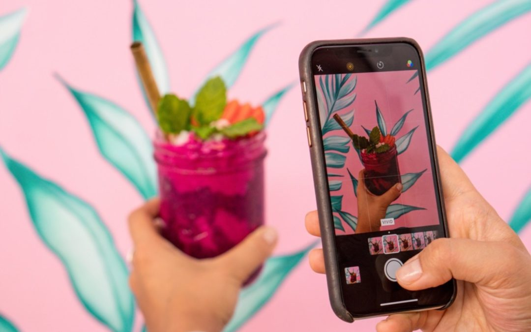 Tips for growing an organic Instagram audience
