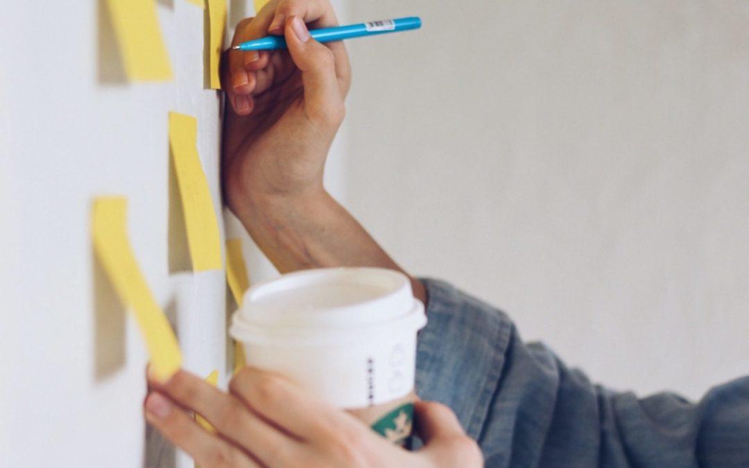 Marketing summer school: Establishing a social media strategy